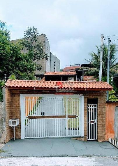 Casa Residencial À Venda, Vila Constança, São Paulo - Ca0367. - Ca0367