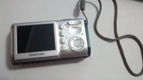 Câmera Samsung Digimax A503 (retirar Peças)