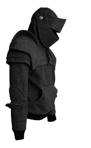 Suéter De Caballero Con Cordón Retro Para Hombre
