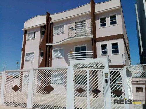Imagem 1 de 23 de Apartamento Com 2 Dormitórios, 86 M² - Venda Por R$ 200.000,00 Ou Aluguel Por R$ 900,00/mês - Vila Trujillo - Sorocaba/sp - Ap1030