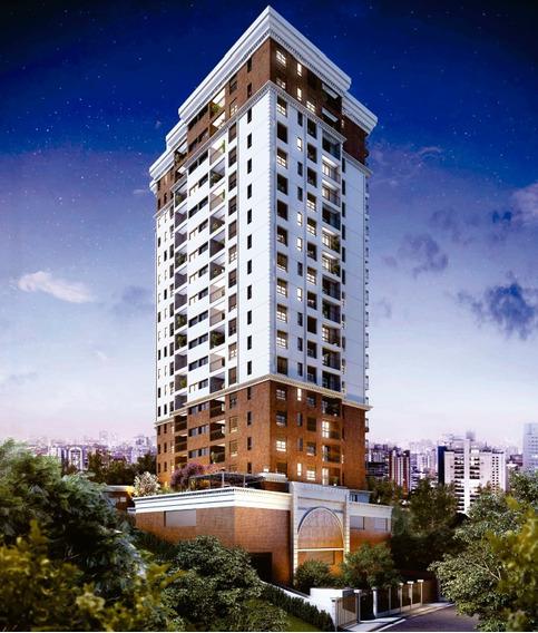 Apartamento Residencial Para Venda, Empresarial 18 Do Forte, Barueri - Ap8144. - Ap8144-inc