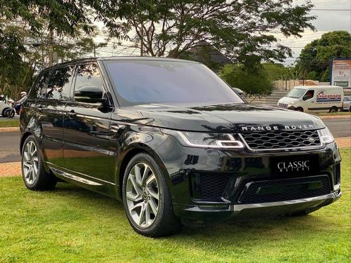 Land Rover Range Rover Sport Hse 4x4 Turbo 3.0 V6 2..lan0001