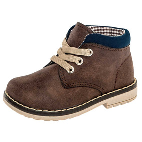 Botines Casuales Marca Little-steps 600-20 Dog