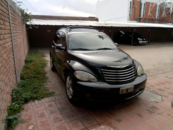 Chrysler Pt Cruiser 2.4 Gt Turbo 2006
