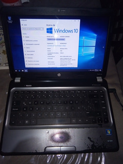 Laptop Hp G4-1355la