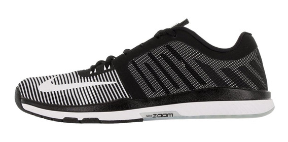 Tênis Nike Zoom Speed Trainer 3 - Forma Pequena