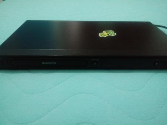 Dvd Player Magnavox.
