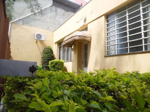 Imagem 1 de 22 de Casa Térrea No Anhangabau, Estuda Permuta - 22659 - 32146362