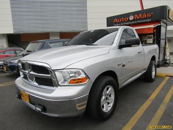 Dodge Ram 1500 Slt 5.7 At