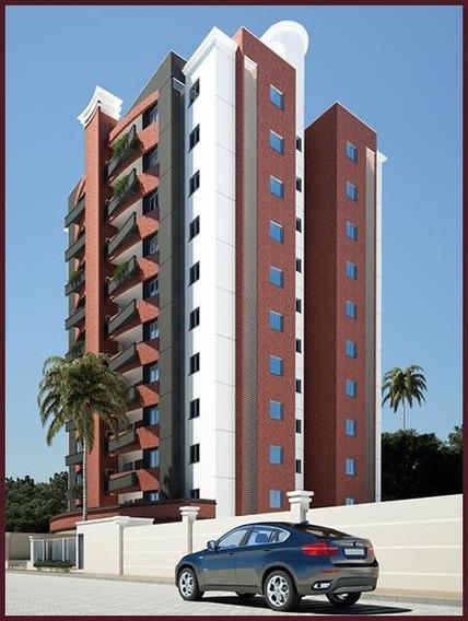 Apartamento Residencial À Venda, Das Nações, Timbó. - Ap1007