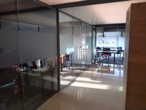 Imagen 1 de 21 de Se Renta Oficina Todo Incluido En Av. Chapultpec