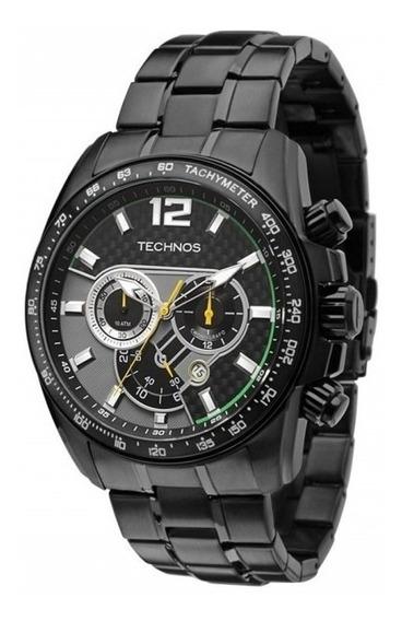 Relógio Technos Performance Ts Carbon Os20if/1p