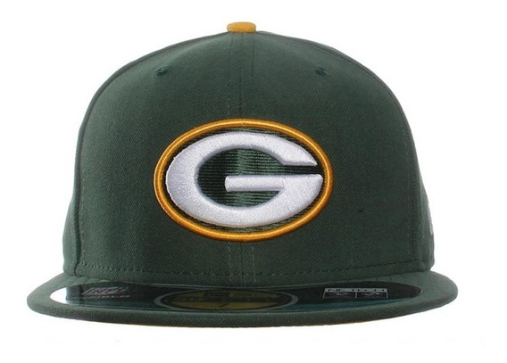 Gorra New Era Mx Nfl 5950 Grepac Original 10622936