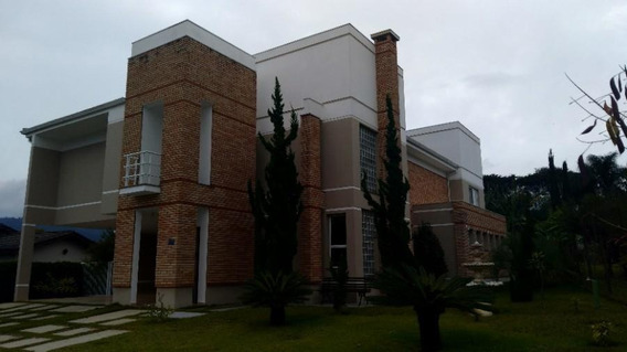 Sobrado Para Venda Por R$1.500.000,00 Com 380m², 4 Dormitórios, 4 Suites E 8 Vagas - Jacaré, Cabreúva / Sp - Bdi23955