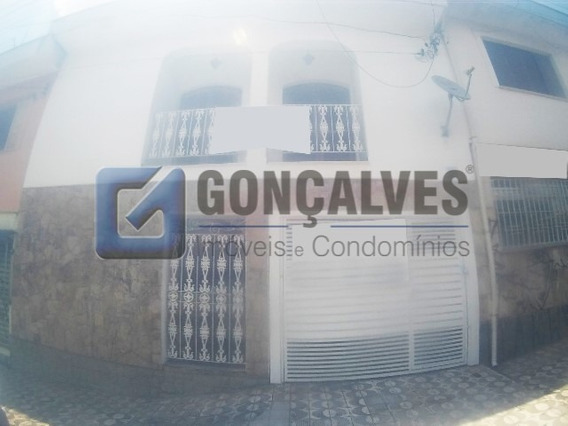 Venda Sobrado Sao Caetano Do Sul Barcelona Ref: 138273 - 1033-1-138273