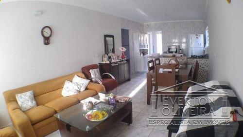 Imagem 1 de 7 de Casa - Jardim Florida - Ref: 11157 - V-11157