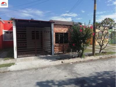 Casa Sola En Venta Frac Bugambilias Villa De Alvarez Colima Arriba De La Ex Hacienda Del Carmen