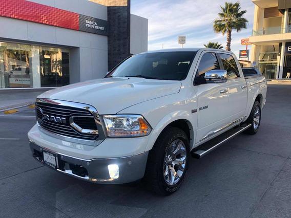 Dodge Ram Laramie Limited