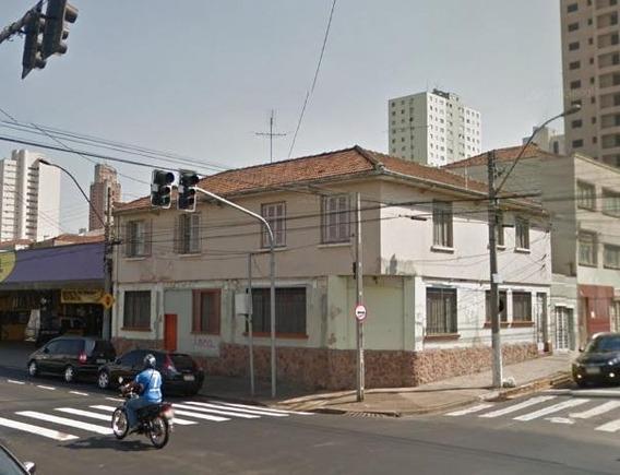 Casa Em Centro, Piracicaba/sp De 224m² Para Locação R$ 5.000,00/mes - Ca419155