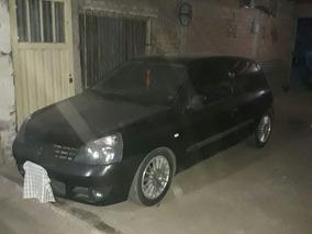 Renault Clio 1.2 Authentique 2008