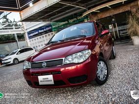 Fiat Palio Hlx 1.8 5p. Nafta 2005 Bordó