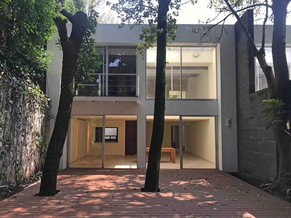 Casa En Renta San Angel Inn