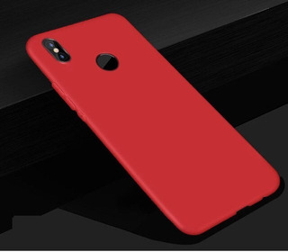 Funda Para Celular Xiaomi Redmi Note 7 Tpu Flexible Colores