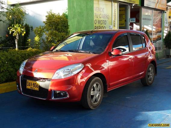 Renault Sandero Dinamique