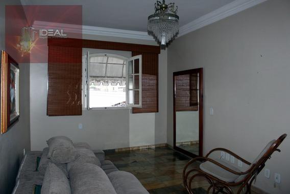 Apartamento Em Centro - Campos Dos Goytacazes - 9040