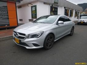 Mercedes Benz Clase Cla