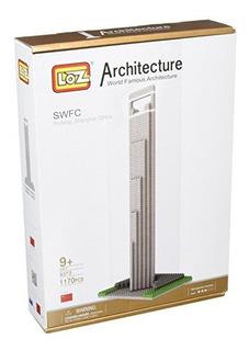 Loz Building Y Construction 9372 Swfc Building Blocks 1170 P