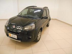 Fiat Uno 1.4 Evo Evolution 8v