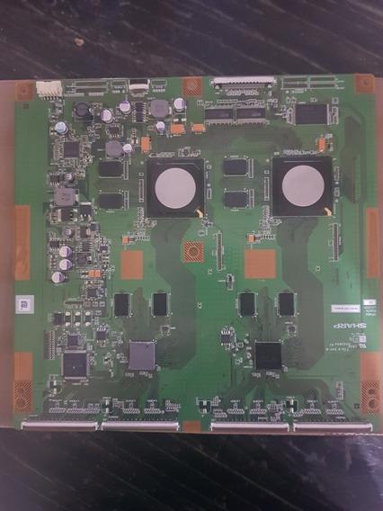 Placa T-com 40pfl9605d/78 , 40pfl9605d Defeito