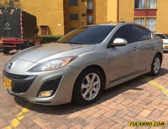 Mazda Mazda 3 All New Automático Full Equipo