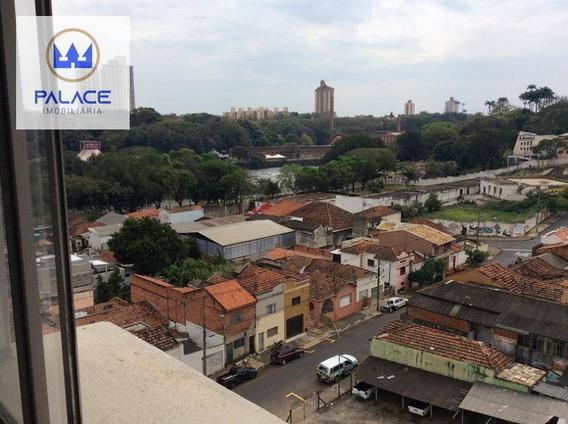 Apartamento Com 3 Dormitórios À Venda, 92 M² Por R$ 245.000 - Centro - Piracicaba/sp - Ap0084