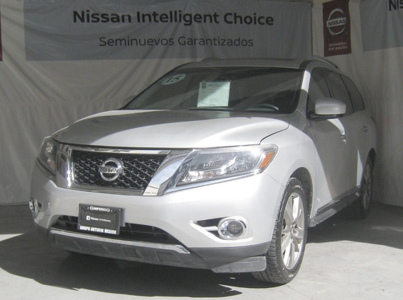 Nissan Pathfinder Exclusive