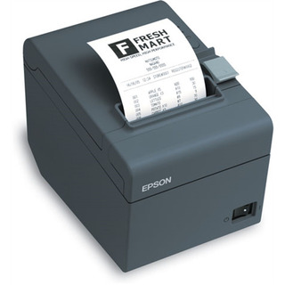Impresora Tickets Epson Tm-t20ii Térmica Serial Usb