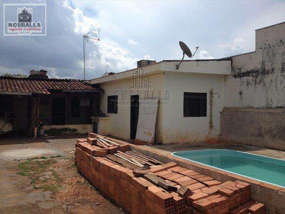 Casa Em Jaboticabal Bairro Jardim Grajaú - A410800