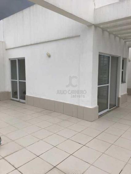 Cobertura-locação-recreio Dos Bandeirantes-rio De Janeiro - Jcco40024
