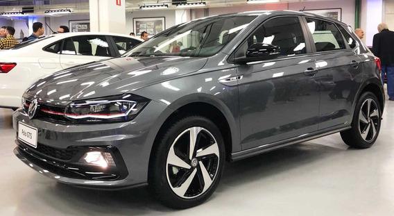 Volkswagen Polo 1.4 Tsi Gts Automático 2020 0km