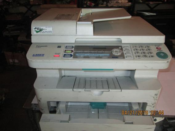 Copiadora Panasonic Kx-mb781