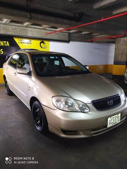 Toyota Corrolla 2006