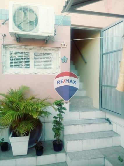 Casa Com 1 Dormitório Para Alugar Por R$ 1.000/mês - Cidade 2000 - Fortaleza/ce - Ca0059