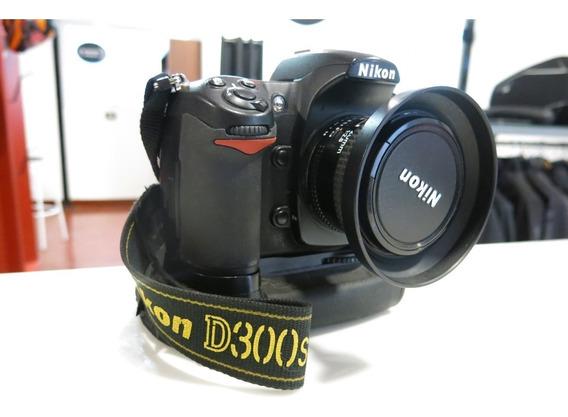 Nikon D300s + Grip Original