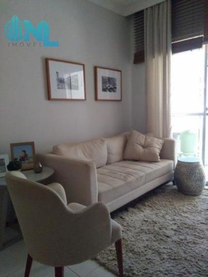Apartamento No Imbuí À Venda! - N1137 - 32511768