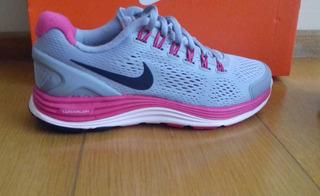 e60637668b59 Nike Lunarglide 4 en Mercado Libre Argentina