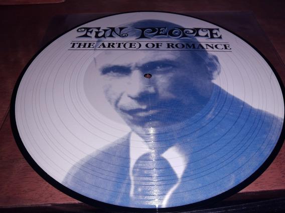 Fun People The Art(e) Of Romance Lp Picture Disc