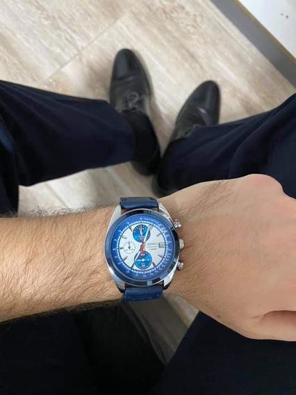 Relógio Masculino Seiko Chronograph Sndf87p1 Neo Sports