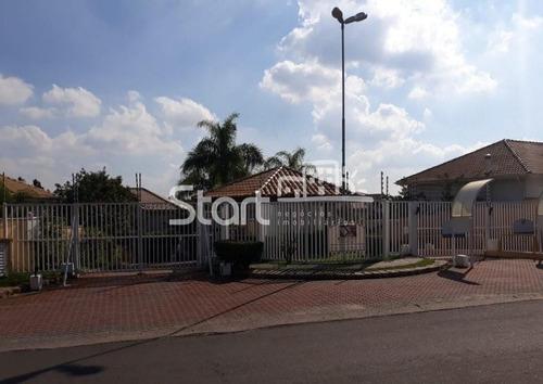 Casa À Venda Em Loteamento Alphaville Campinas - Ca006442