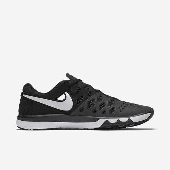 Tênis Nike Train Speed 4 De Treino Preto Masculino Original